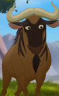 Wildebeest TLG