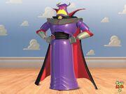Evil Emperor Zurg