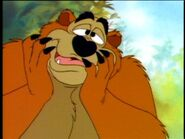 Humphrey in Chip 'n Dale Rescue Rangers