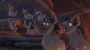 Janja and his clan