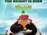 Kung Fu Womble 3