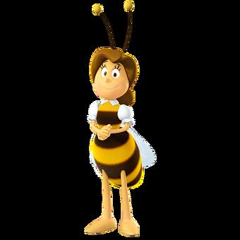 Miss Cassandra (Maya the Bee)