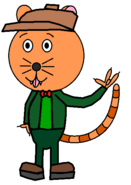 Mr Comquateater (Criminal)