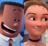 George and Dora