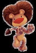 Goliath the Lion