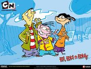 It's Ed, Edd N Eddy