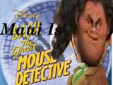 The Great Demigod Detective