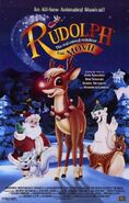 Rudolph the Red Nosed Reindeer (1998)