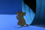 SDWAY Mouse