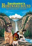 Sandowkm's Homeward Bound-The Incredible Journey