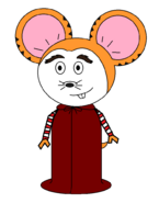 Stanz Hamster (pajamas)