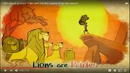 TBLOTN Lion Pride