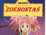 Zoehontas
