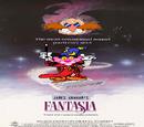 Fantasia (1940) (James Graham's Style)