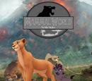 Mammal World: The Fallen Kingdom