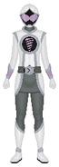 Solar Striker White