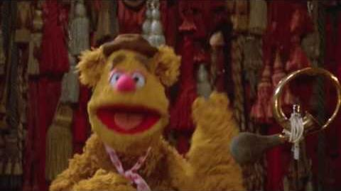 The Great Muppet Detective