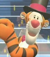 Tigger in Tigger & Pooh and a Musical Too