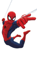 Ultimate Spider-Man