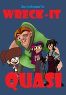 Wreck-It Quasi (2012) Poster