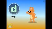 EFlash Dog