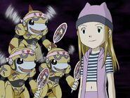 Izumi & Honeybeemons (02)