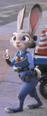 Judy talks to nick about important 1