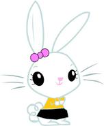 Lillian Bunny (secret agent)