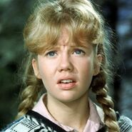 Mary Grant in In Search of the Castaways