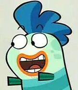 Milo Fishtooth