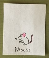 Mouse Begins With M