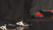Rusty Anderson and Paul McCartney's Shoes