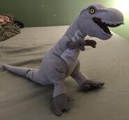Timon the Tyrannosaurus