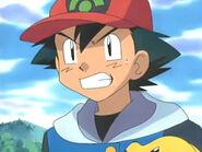 Ash Ketchum Angry
