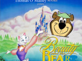 Beauty and the Bear (Thomas O'Malley's Style)