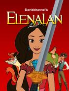 Elenalan (1998 film) cover