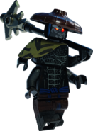 Garmadon 2 lego ninjago movie
