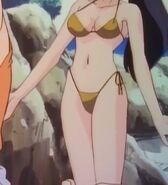 Kodashi's Belly Button 8
