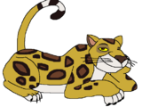 Lincoln the Leopard