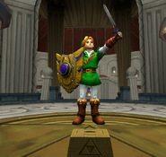 Link the hero of hyrule by newthomasfan89-db7ewac