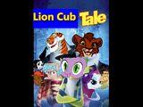 Lion Cub Tale (Dragon Rockz Shark Tale Style)