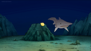MSB Rides Again Goblin Shark
