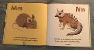 Marcus Pfister's Animal ABC (7)