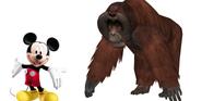 Mickey and Duston