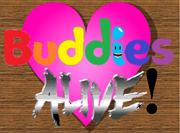 NewBuddies Alivelogo
