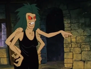 Revolta in Scooby Doo and the Ghoul School 02