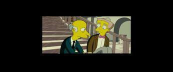 Simpsons Movie Screenshot 2351