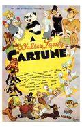 Walter-lantz-cartune-a-characters