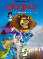 We're Back! A Animal's Story (1993; Davidchannel's Version) Poster
