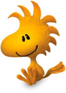 Woodstock-character